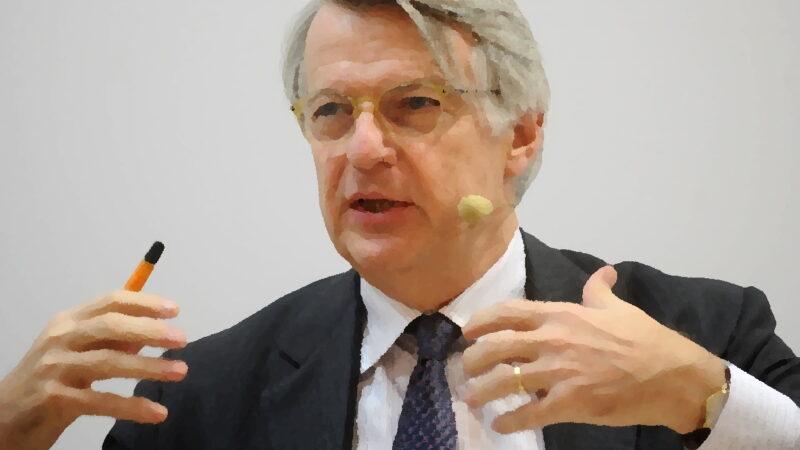Ferruccio De Bortoli nuovo Vicepresidente della Dante Alighieri