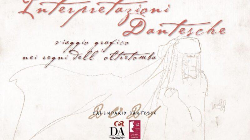 Calendario Dantesco