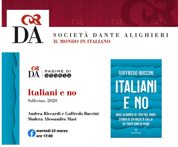 Italiani e no