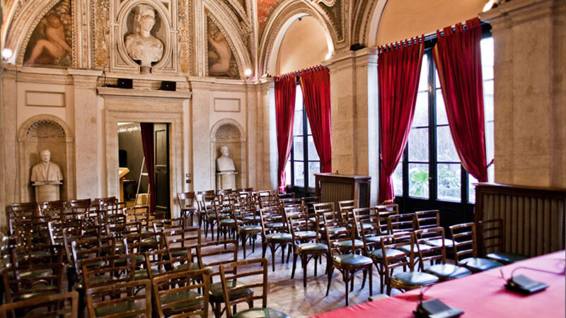 Rinnovo di 7 membri del Consiglio Centrale della Società Dante Alighieri